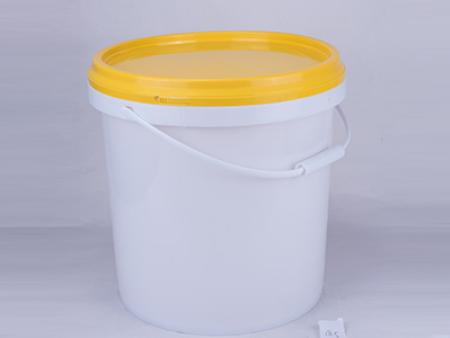 18.5L原料(矮)白桶