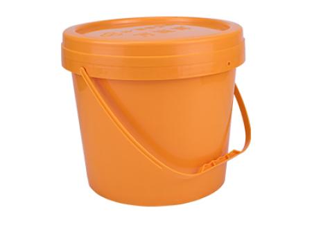 7L原料白桶