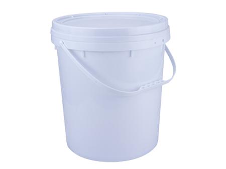 17.5L原料白桶