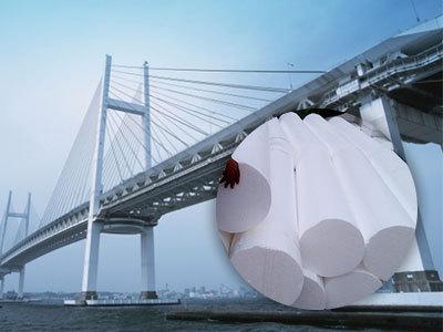 桥梁内模_桥梁芯模_空心板内模_空心板芯模_一次性泡沫芯模_泡沫内模