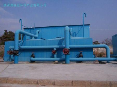 一體化凈水處理設備