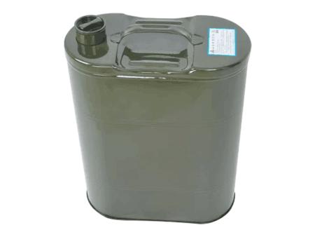 油桶设计原则