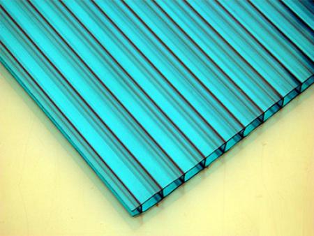 辽宁采光板的建筑应用及设计思想