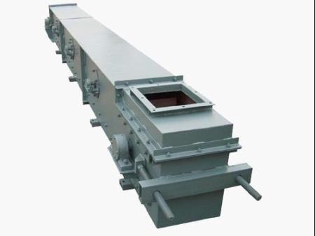 KS-Ⅲ型庫頂刮板輸送機