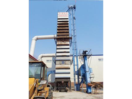 黑龙江省宾西200吨水稻亚虎个人娱乐中心塔