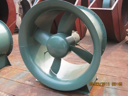 T35-11轴流风机