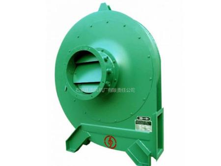 Y10-24 1.2.4工業鍋爐引風機