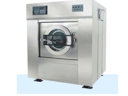 大型全自动洗脱机