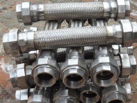 金属软管的发展史