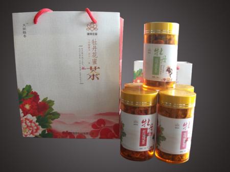 牡丹茶系列