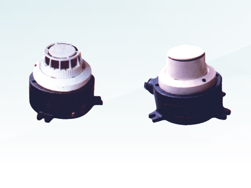 BZHJ51 系列防爆自動火災報警探測器