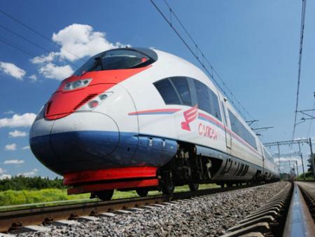 中国高速铁路发展战略