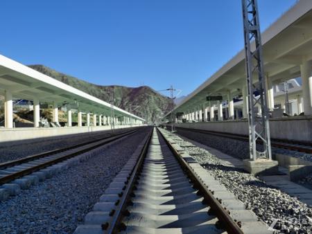 中银国际:铁路配件行业是冉冉升起的行业
