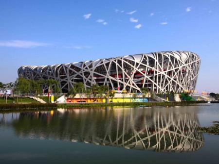 北京铁路的发展历史