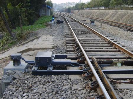 鐵路配件數年來飛速發展