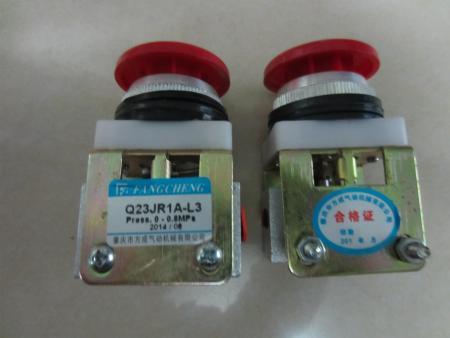 方成电磁阀系列—Q23JR1A-L3