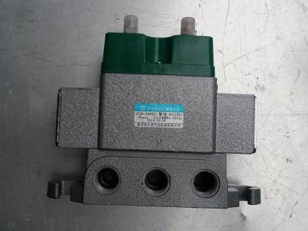 雷竞技官网app电磁阀系列—DQK-2642C(管接)AC220V