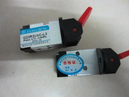 雷竞技官网app电磁阀系列—Q23R2chC-L3