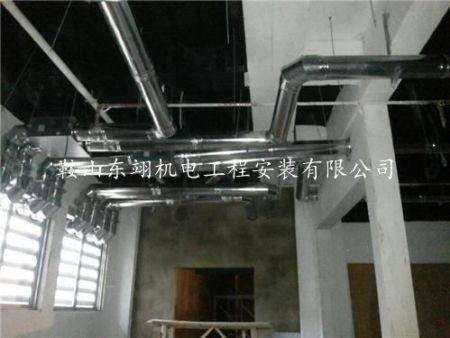 新风系统工程项目