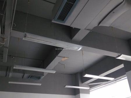 中央空调工程项目