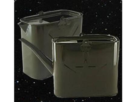 便携式油桶