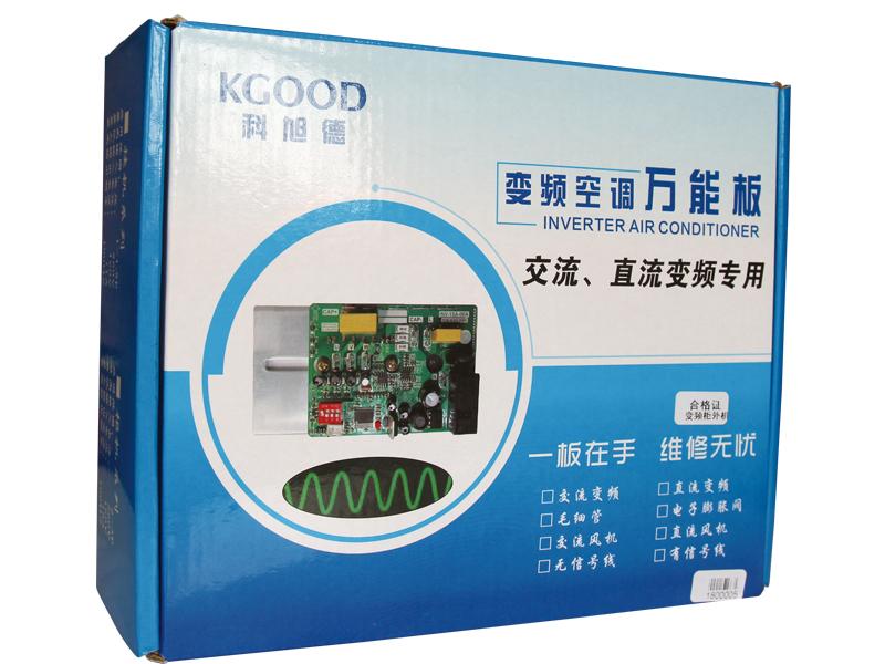 交流直流變頻柜機通用控制系統 代碼:1800013