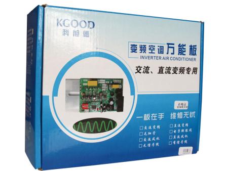 交流直流变频柜机通用控制系统 代码:1800013