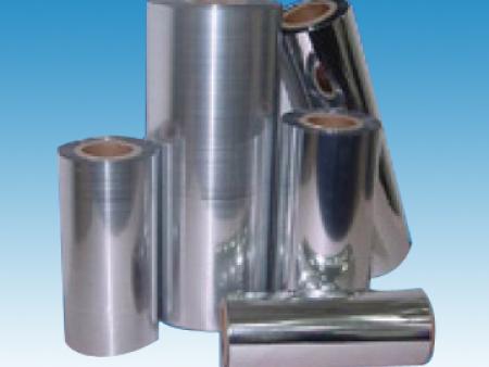 BOPP鍍鋁膜