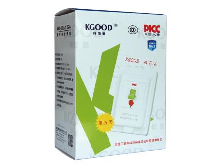 KXD-50L-1 32A漏电保护开关系列