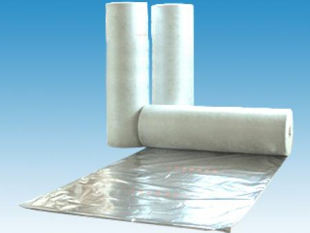 保溫材料鍍鋁膜