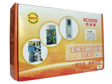 交流直流变频挂机通用控制系统 代码:1800011