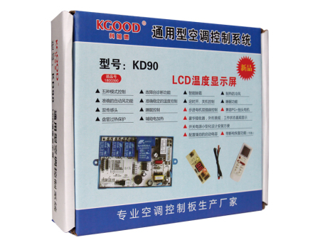电子调速LED屏显示(电辅电加热)代码:1800390