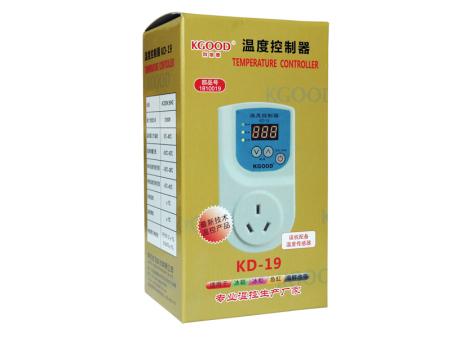 温度控制器KD-19