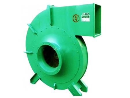 35噸循環硫化床風(feng)機