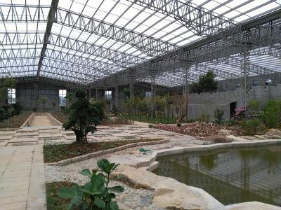 青州市澤錦農業科技有限公司——專業大棚配件設備