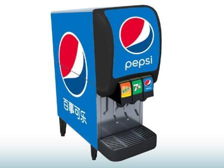 康富三阀可乐机