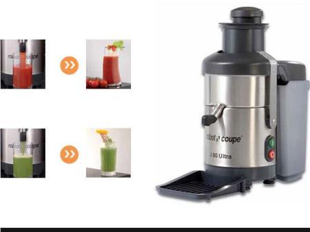 J80商用榨汁机/离心机/果汁机