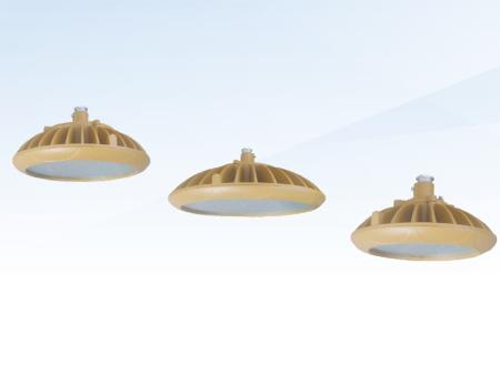 防爆灯具|海浪防爆带您了解防爆灯具透明件的安装