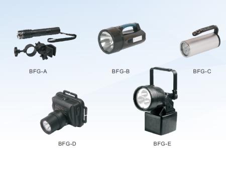 專業照明的專業術語有哪些?