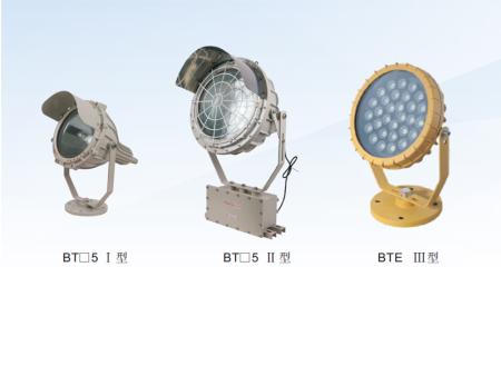 防爆燈具與一般燈具的區別是什么呢?一起來了解一下吧!