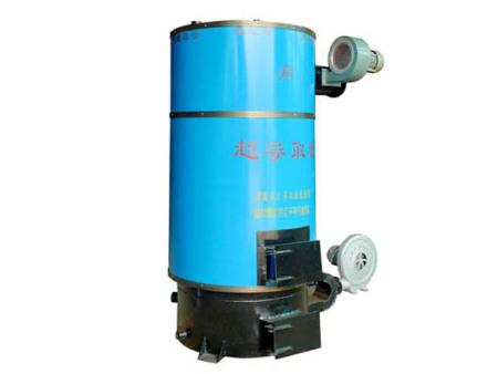 别墅专用型超导锅炉