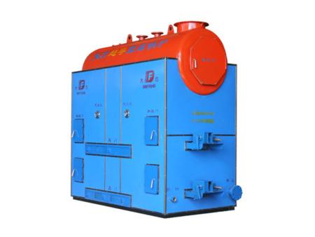 CWRH卧式超导型煤热水锅炉4