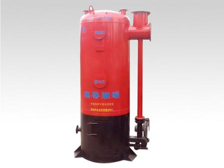 CLRG4环保锅炉