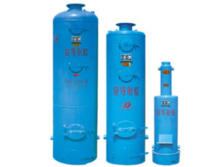 CLRG超导热水锅炉