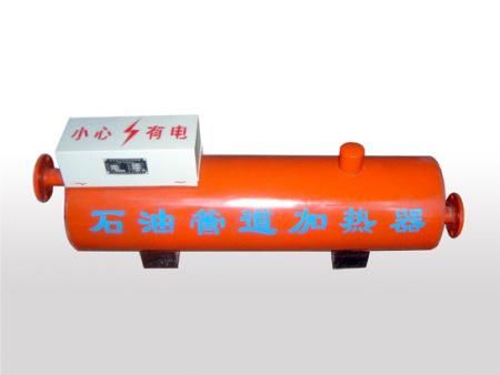 超导石油管道加热器