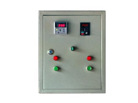 单变频多功能微电脑控制箱