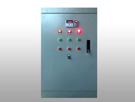 单变频多功能微电脑控制柜