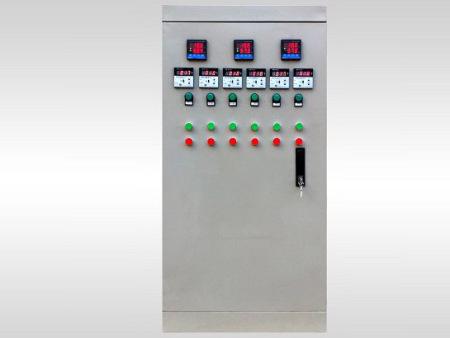 微电脑烘干设备控制柜