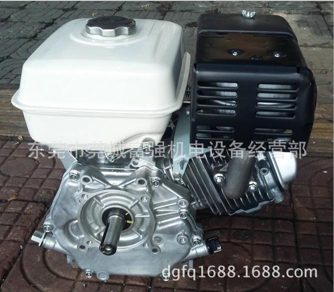 供应嘉陵本田gx270汽油发动机 本田9hp汽油发动机