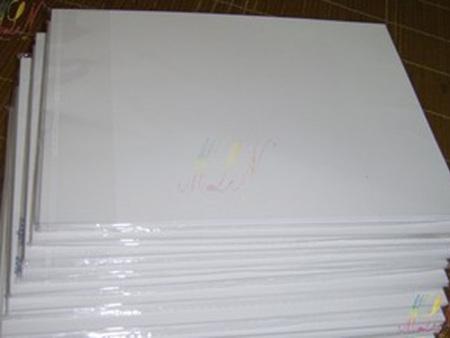銅版卡紙系列